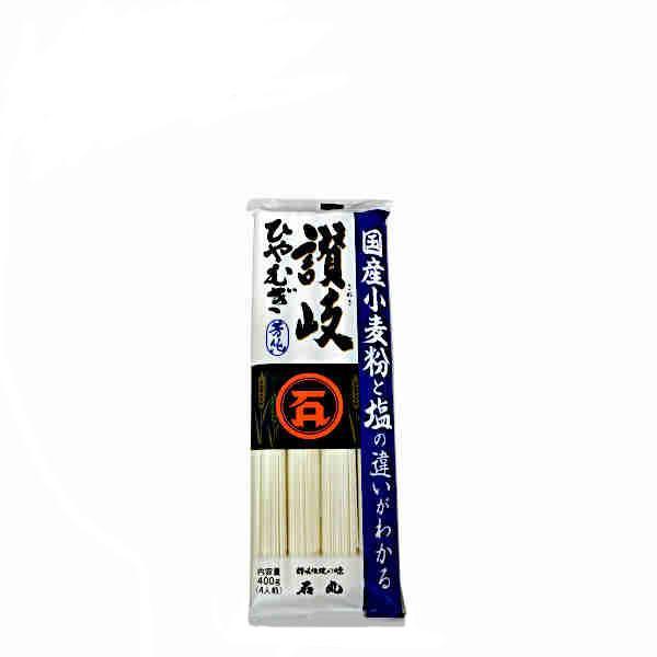 芳純 讃岐ひやむぎ 石丸製麺 400g