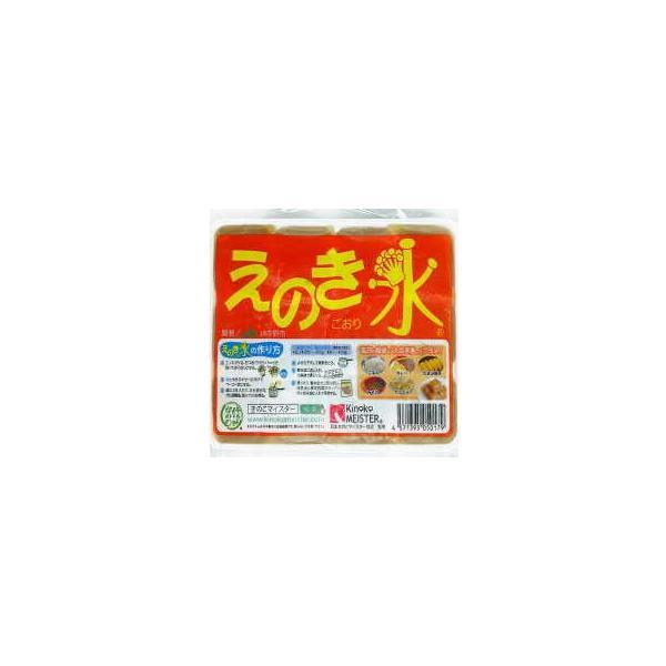 えのき氷 1袋×12キューブ 4日分 正規販売店