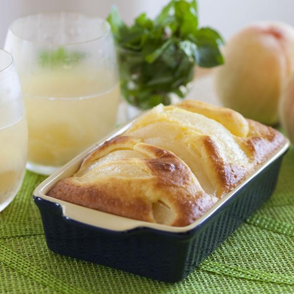 フルーツコンポート 清水白桃の水蜜仕立て 1200g×2個【ギフトボックス】|daiki-foods|05