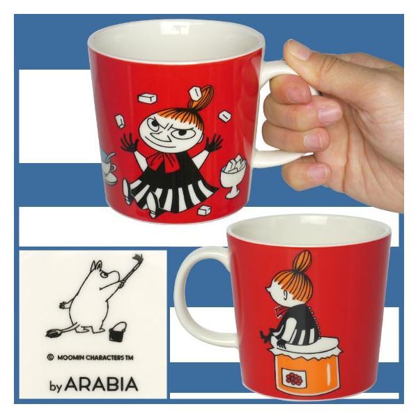 アラビア ARABIA ムーミンシリーズ マグカップ食器|daily-3|02