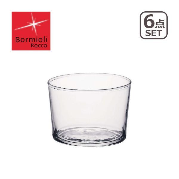 Bormioli Rocco(ボルミオリロッコ)ボデガ 7.10860 (6個入)RBR-71 デザートカップ|daily-3