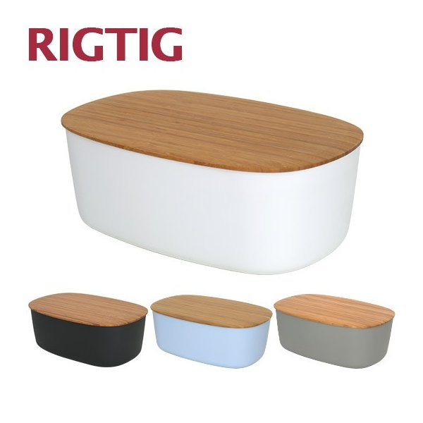 リグティグ ブレッド ボックス 6.8L 選べるカラー daily-3