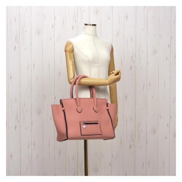 SAVE MY BAG セーブマイバッグ ポルトフィーノ Mサイズ ハンドバッグ 2129N 選べるカラー|daily-3|02