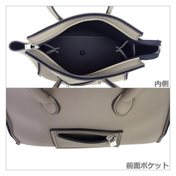 SAVE MY BAG セーブマイバッグ ポルトフィーノ Mサイズ ハンドバッグ 2129N 選べるカラー|daily-3|03