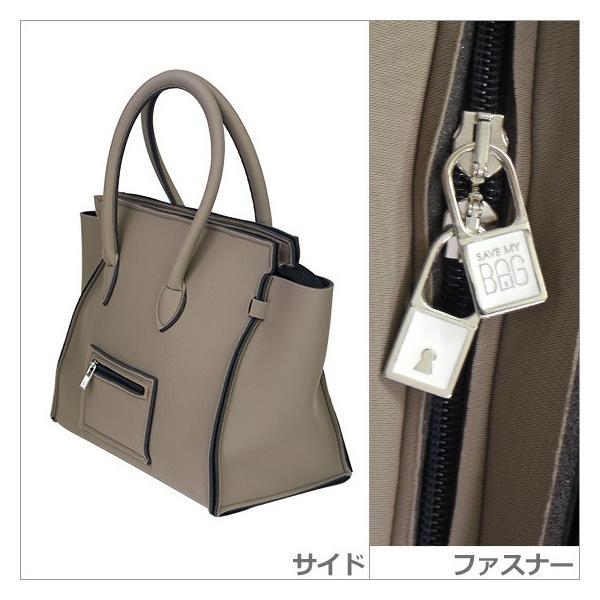 SAVE MY BAG セーブマイバッグ ポルトフィーノ Mサイズ ハンドバッグ 2129N 選べるカラー|daily-3|05