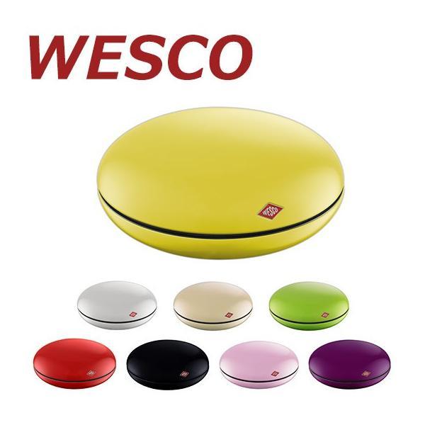 ウエスコ チョコレート&キャンディーボックス peppy can 選べるカラー ストレージボックス|daily-3