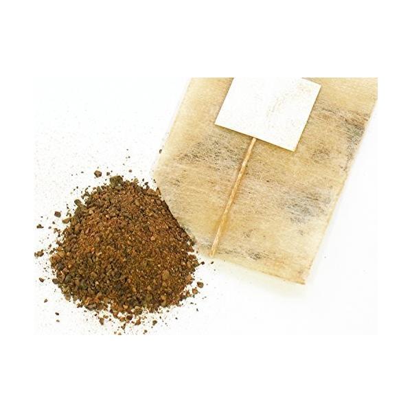 自然健康社 マタタビ茶 40パック + 国産オトギリソウ茶 30パック|daim-store
