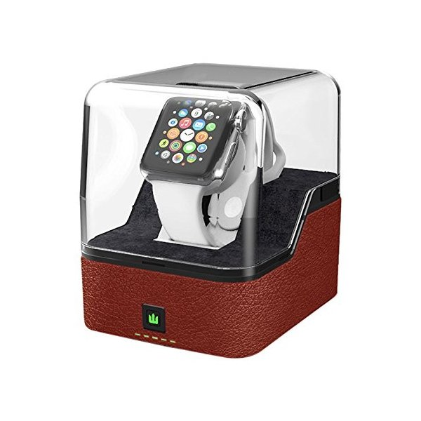 Trident Case Odyssey Valet for Apple Watch w/2700 mAh