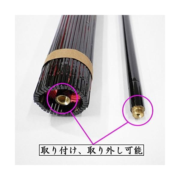 和傘 絹傘 助六 薄い紫/白 継柄 踊り傘