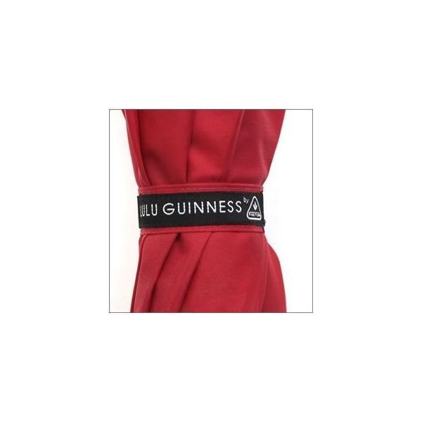 フルトン L723 023884 Bloomsbury-2 Diagonal Stripe 「Lulu Guinness」ルルギネス コラボモデル