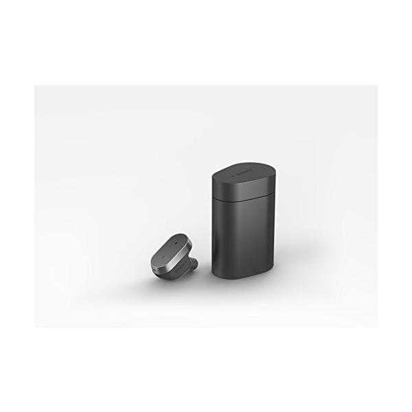 Sony Xperia耳for Androidスマートフォン***グラファイトブラック