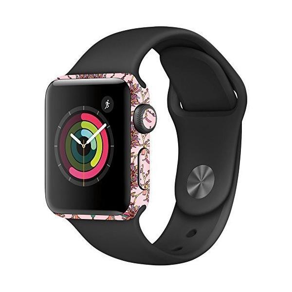 スキンfor Apple Watchシリーズ2***Flower Crown  