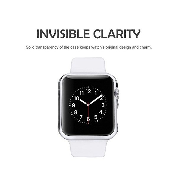 INSTEN Apple Watch 2*/ 3*( 42*mm ) Apple