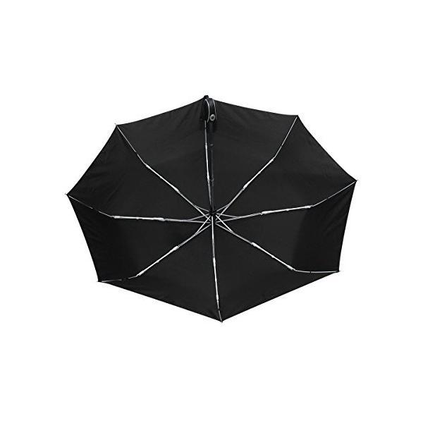 折りたたみ傘 自動開閉 レディース 紫陽花柄 アジサイ柄 軽量 携帯 日傘 ワンタッチ UVカット 頑丈な8本骨 耐強風 グラスファイバー|daim-store|05