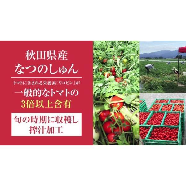 ぎゅぎゅっとトマトジュース20個入 daisensounoushop 02