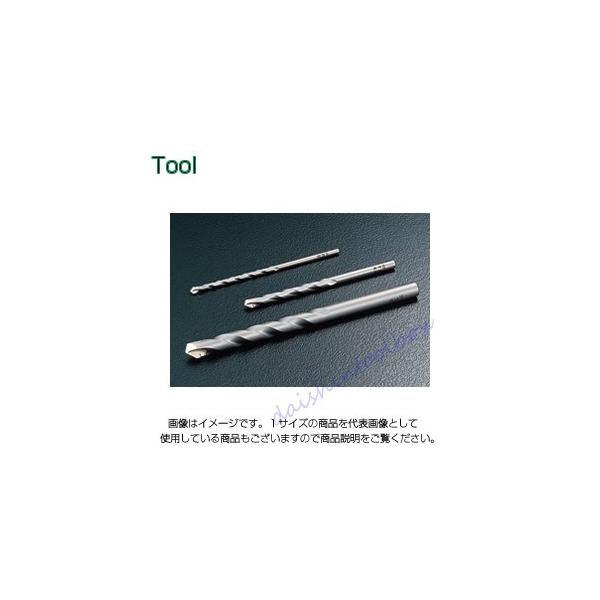 ユニカ 磁器タイル用ドリルビット TRタイプ TR 8.5x125 [A080202]