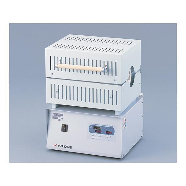 アズワン AS ONE プログラム管状電気炉 TMF-300N 1-7555-21 [A100502]