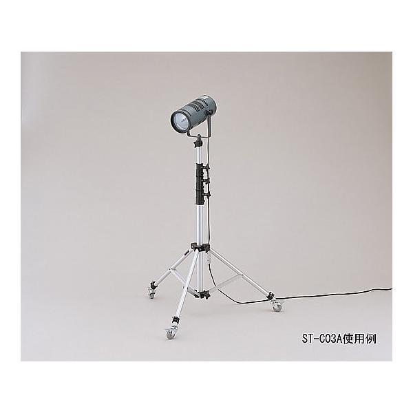 アズワン AS ONE 【代引不可】【直送】 人工太陽照明灯 XC-100A 2-1181-01 [A100609]