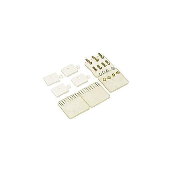 アイリスオーヤマ IRIS ポスト専用壁面用取付けセット ホワイト  [A181207]