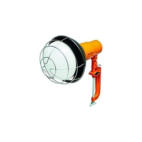 アイリスオーヤマ IRIS LED投光器 5500lm LWT-5500CK [A120104]