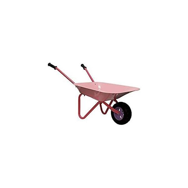 和コーポレーション こども用一輪車 ミニねこきゃり- KTA-1CH [A020109]