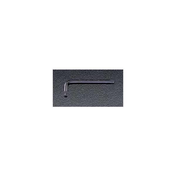 エスコ ESCO T 8x 48mm [Torx]キーレンチ EA573TT-8 [I080407]