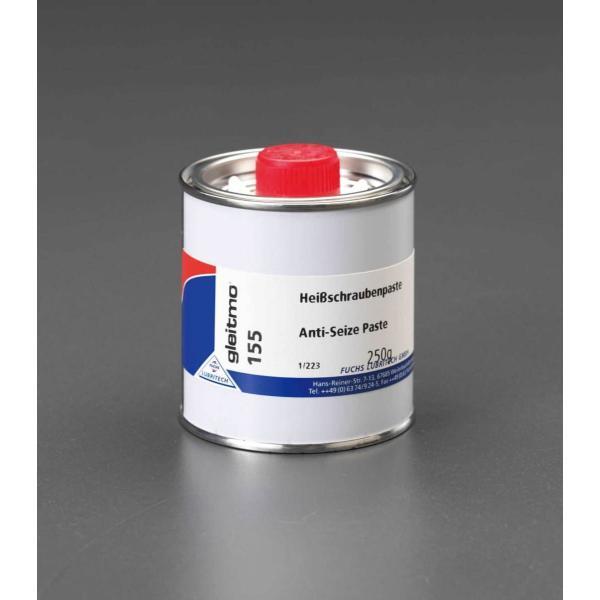 エスコ ESCO 250g  焼付き防止剤(高温ねじ用・白色) EA920PB-5 [I250426]