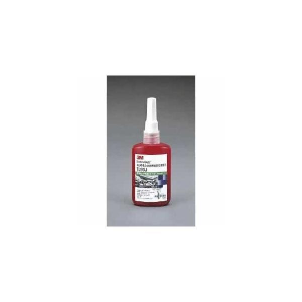エスコ ESCO 10ml ねじゆるみ止め剤(中強度・超低粘度) EA933AS-3 [I250323]
