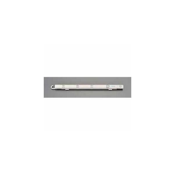 エスコ ESCO [単4x3本]LEDセンサーライト(電池式) EA864CB-56 [I260310]