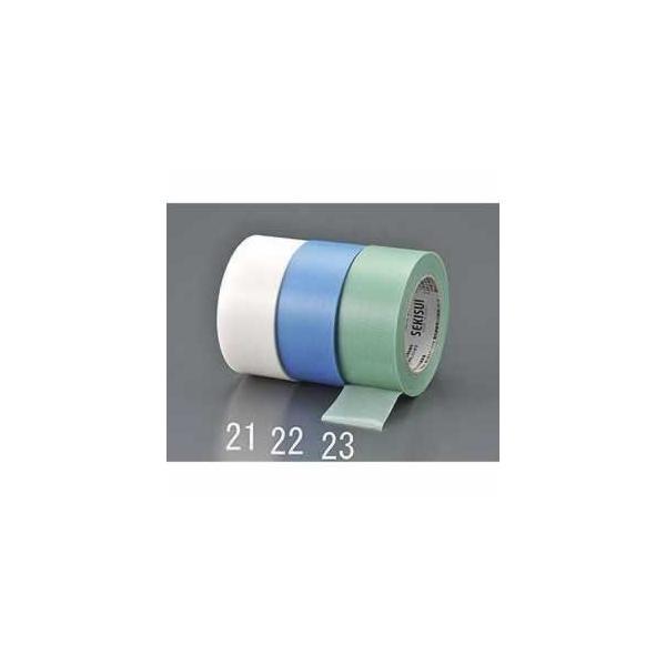 エスコ ESCO 50mmx50m 養生テープ(建築用/緑) EA944ML-23 [I250220]