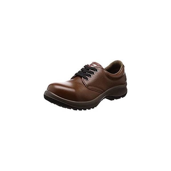 ミドリ安全 ミドリ安全 女性用安全靴 プレミアムコンフォートシリーズ LPM210 ブラウン 23.0CM LPM210-BR-23.0 [A060420]