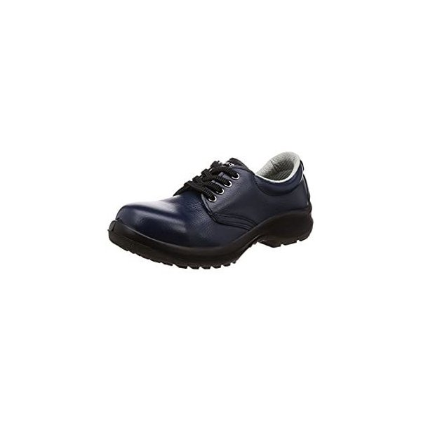 ミドリ安全 ミドリ安全 女性用安全靴 プレミアムコンフォートシリーズ LPM210 ネイビー 24.0CM LPM210-NV-24.0 [A060420]