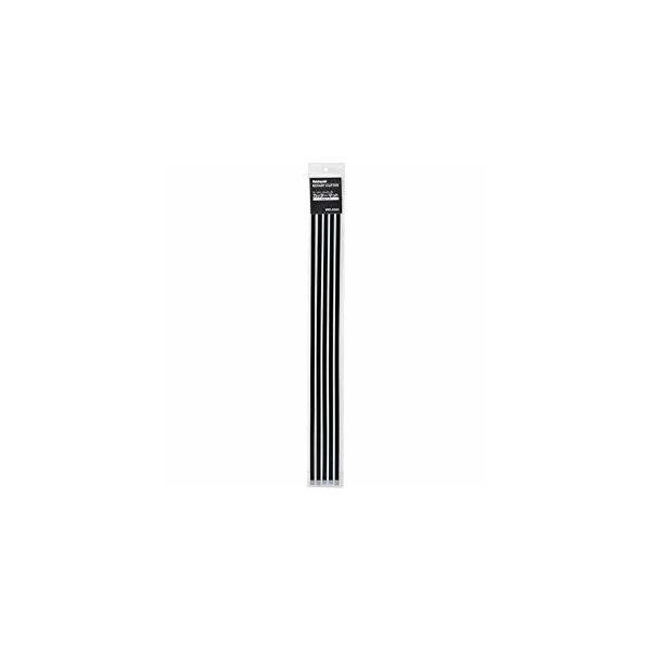 ナカバヤシ ロータリーカッターカッターマットA3 ブラック NRC-M5A3D [A011307]