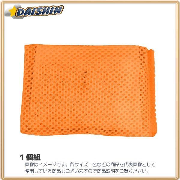 アイスリー工業 カラフルクリーン オレンジ 1個組 No.3563 [D011309]
