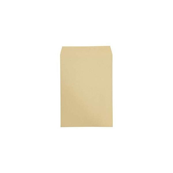 壽堂紙製品 ワンタッチシール付角2封筒 500枚/箱 [6158] No.3425 [F020318]