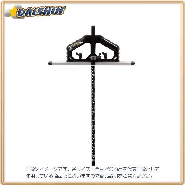 シンワ測定丸ノコガイド定規Tスライド230cmNo.73712 A071126