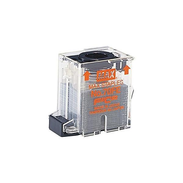 マックス MAX 電子ホッチキス EH-70F 専用針 [00062029] NO.70FE [F020303]