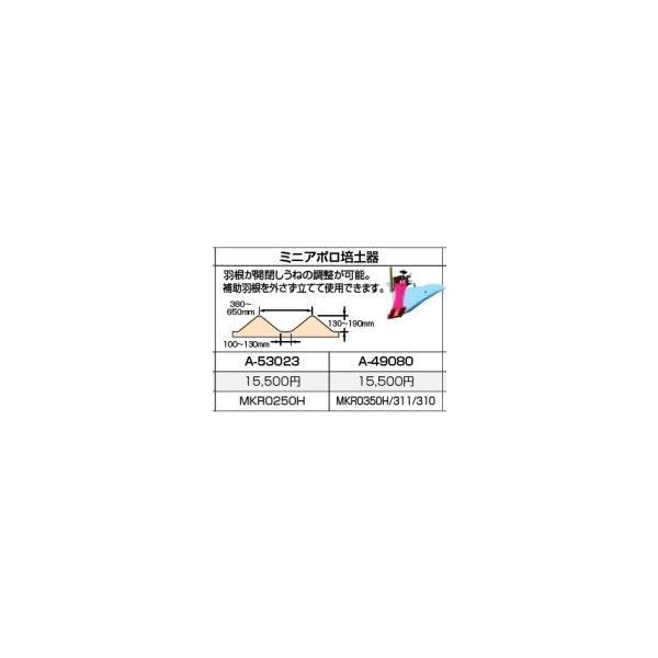 マキタ makita ミニアポロ倍土器 A-49080 [B040303]