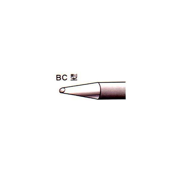 太洋電機産業 グット goot 替こて先 直径:6-7 BC型 RD-67BC [A011621]