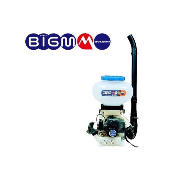 BIGM 背負動力散布機 GD300B