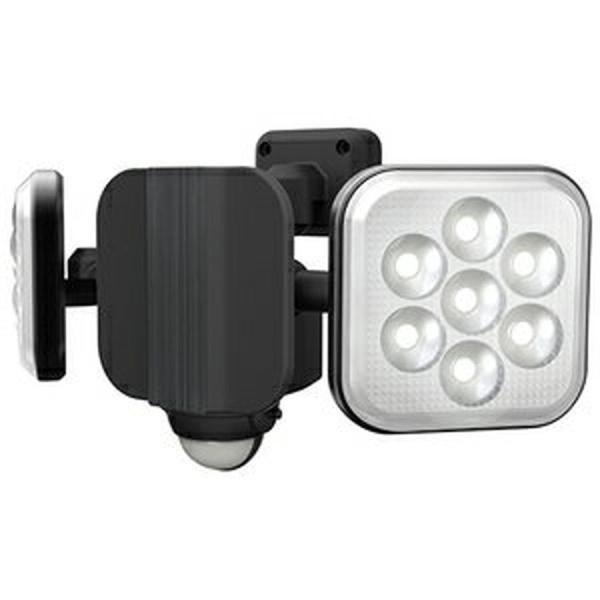 ライテックス LEDセンサーライト8W2灯 LED−AC2016