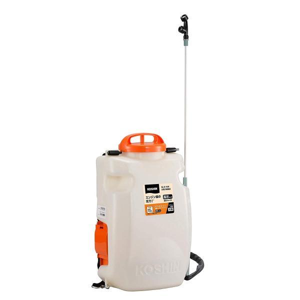 充電式噴霧器 SLS-15H