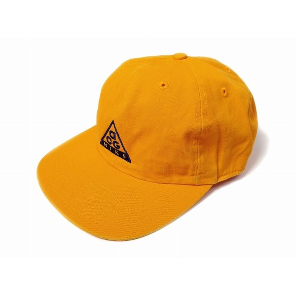 9a7f0138 NIKE ACG CAP 90's DEADSTOCK ナイキ キャップ イエロー 通販