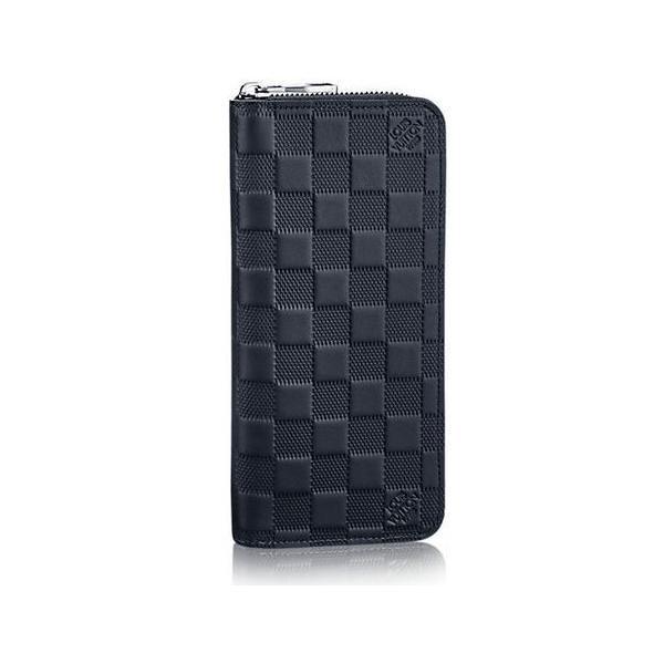 san francisco b51c0 4b791 ルイヴィトンジッピーウォレット 新品新作 LV財布 N63324 メンズ ...