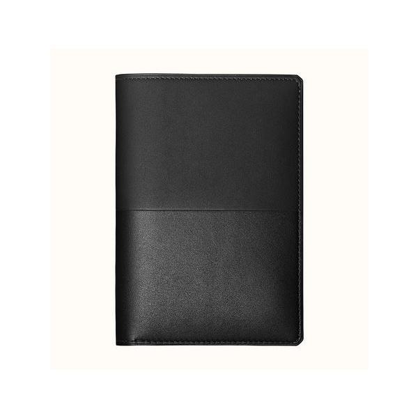 エルメス財布カードケースメンズ二つ折り財布 正規品新品マンハッタンミディアムデュオHERMES正規ラッピング