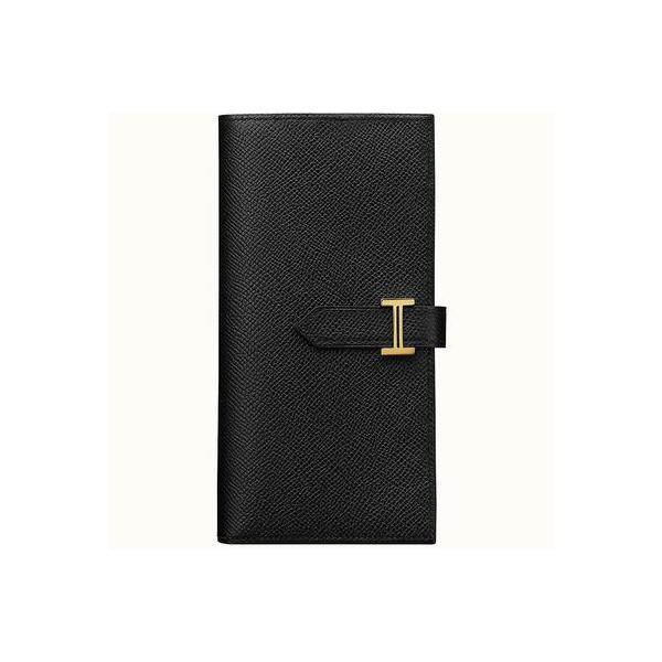 エルメス財布メンズレディース長財布正規品新品財布ベアンスフレHERMES正規ラッピング