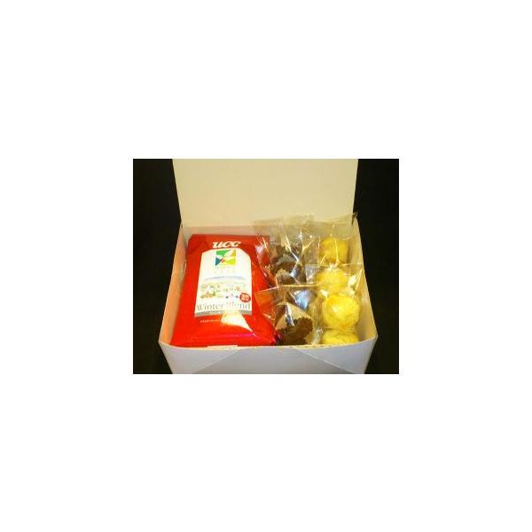 おまかせ2種類のカップケーキとオリジナルコーヒー 200g×1袋  danranya 02