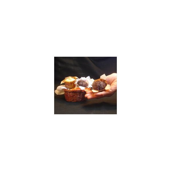 モモばあちゃんの手づくりカップケーキ《ベーコンチーズ》 1箱12個入|danranya|03