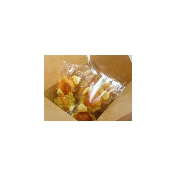 モモばあちゃんの手づくりカップケーキ《ベーコンチーズ》 1箱12個入|danranya|04
