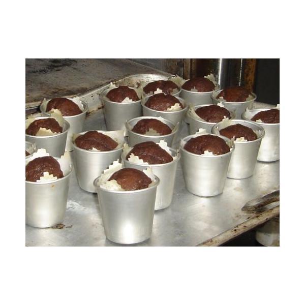 モモばあちゃんの手づくりカップケーキ《ベーコンチーズ》 1箱12個入|danranya|05